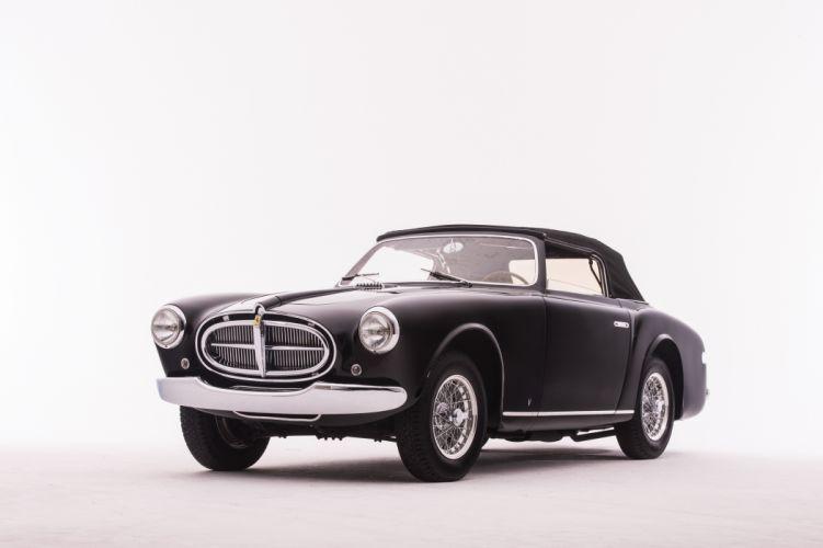 Ferrari 212 Inter Cabriolet 1952 wallpaper