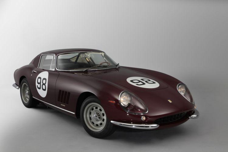 Ferrari 275 GTC 1966 wallpaper