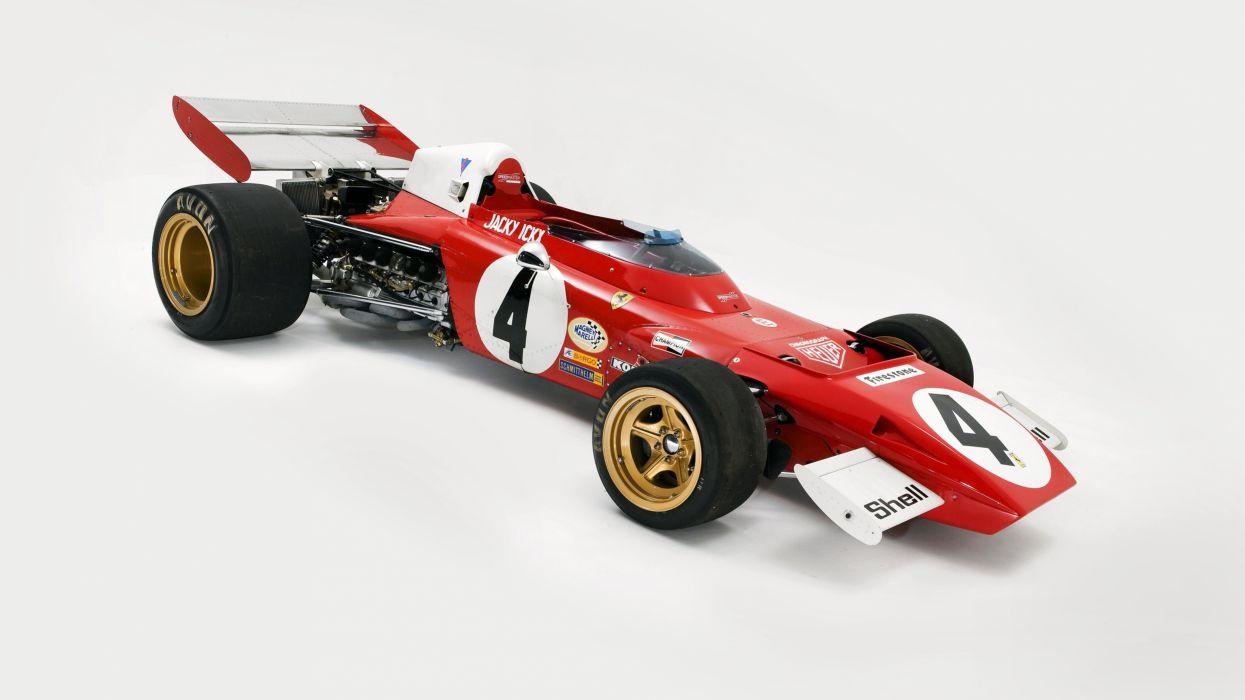 Ferrari 312 B2 1972 wallpaper