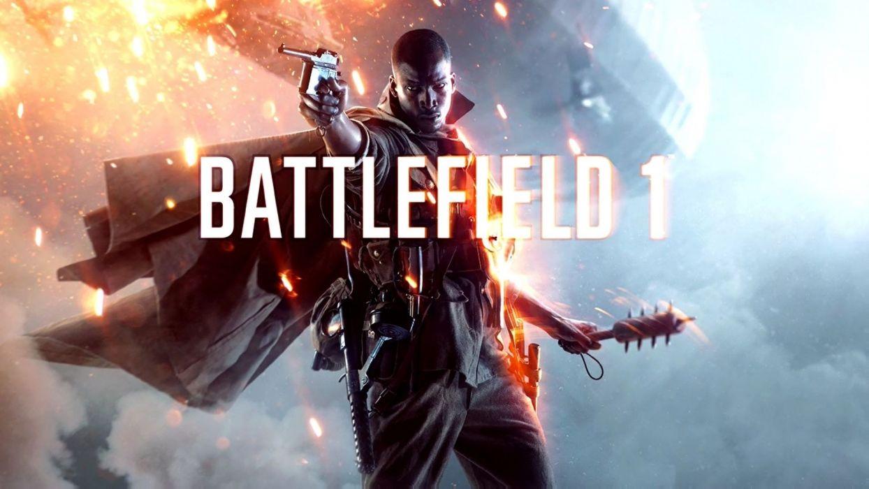BATTLEFIELD action fighting futuristic military sci-fi shooter soldier war warrior fps wallpaper