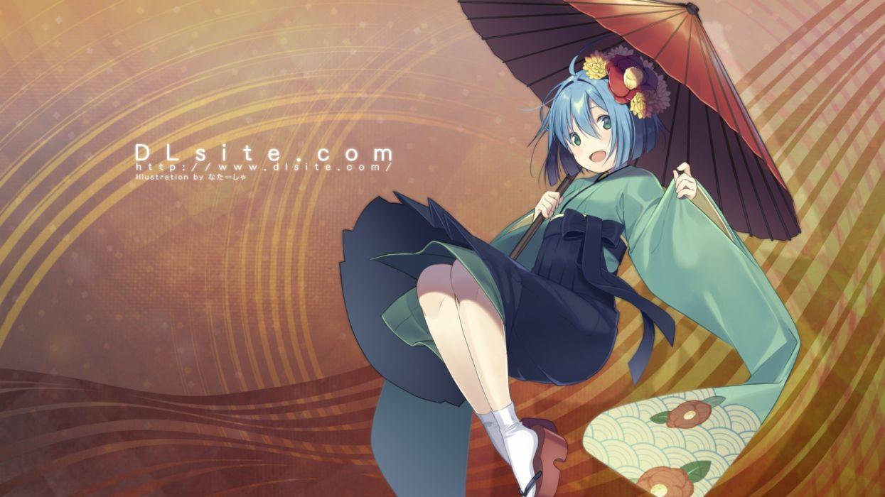 Konachan com - 235531 dlsite com tagme (artist) tagme (character) wallpaper
