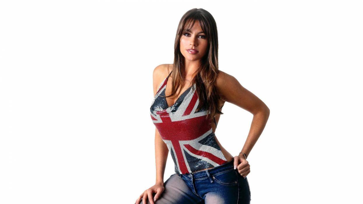 sofia vergara modelo celebridad wallpaper