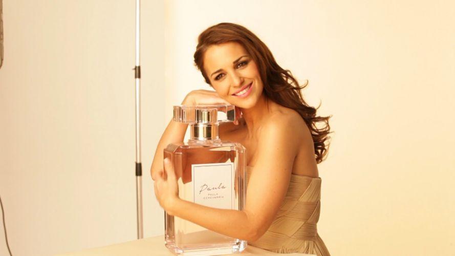 paula echevarria modelo actriz espay wallpaper