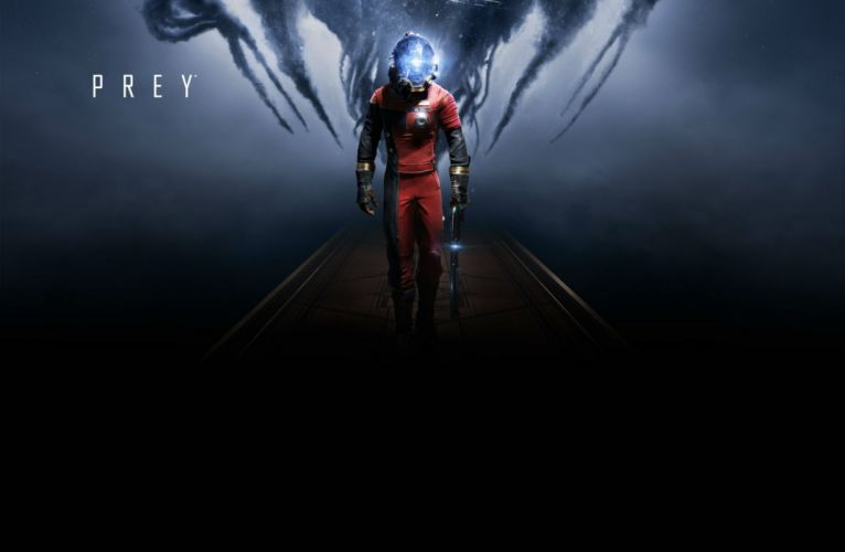 PREY sci-fi futuristic mmo online shooter fps action warrior fantasy wallpaper