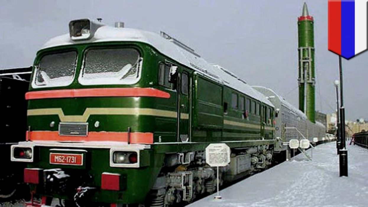 tren transiberiano rusia nieve wallpaper