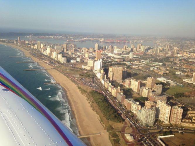 Durban City sudafrica wallpaper