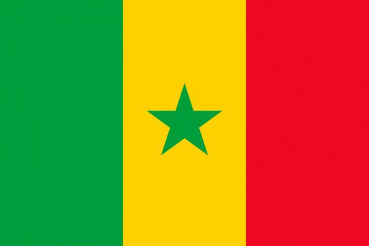 bandera senegal africa wallpaper