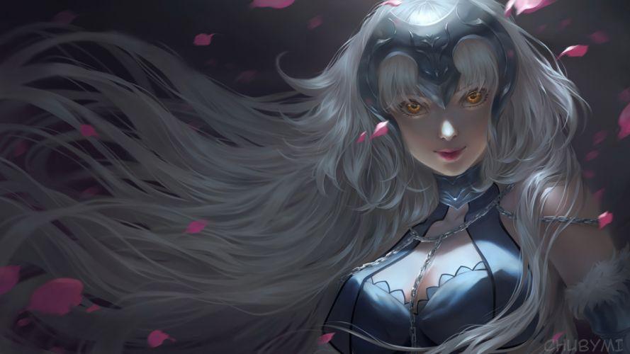 fantasy girls games leaves drawings widescreen wallpaper