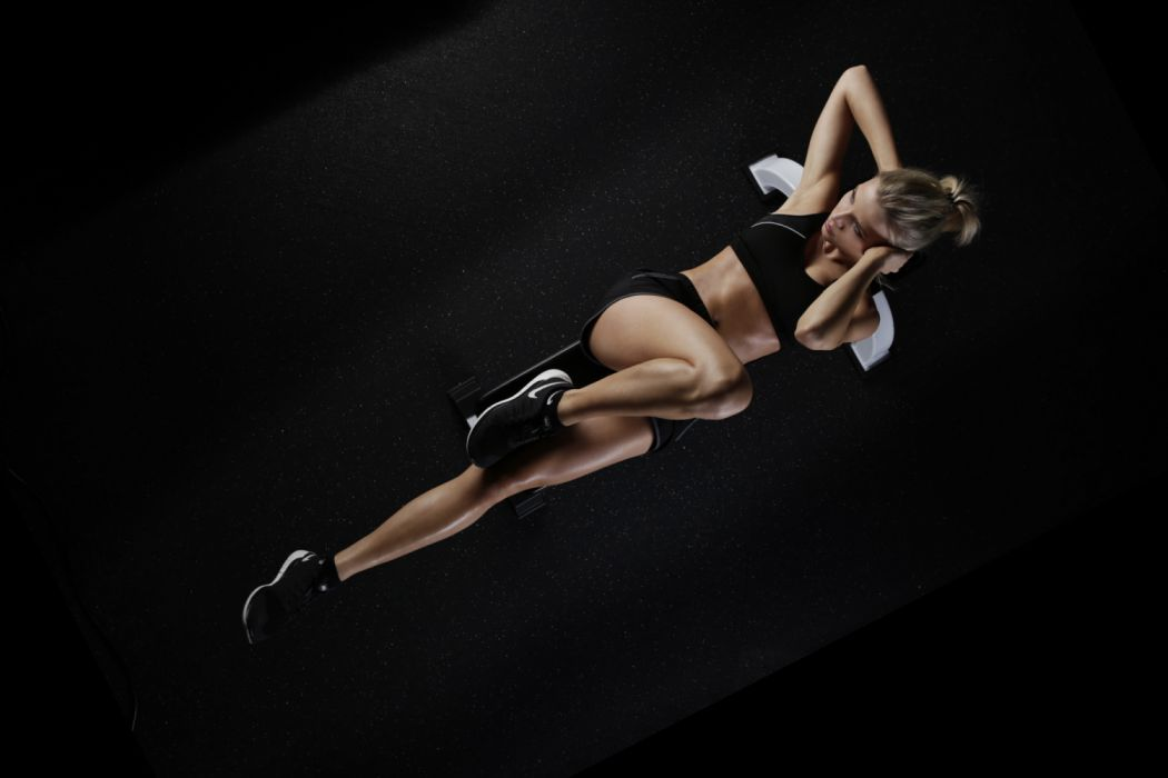abdominal exercise abdominal trainer action active activity adult agility athlete balance belly body body building brawny dark exercise wallpaper