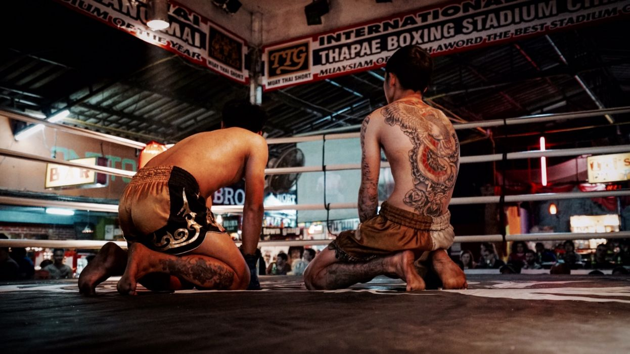 action adult art athletes battle boxer boxing champion festival fight fighter game indoors interaction man motion people person wallpaper