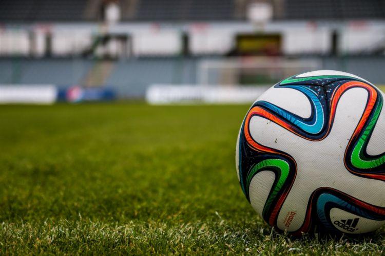 ball football game grass match soccer sport stadium wallpaper