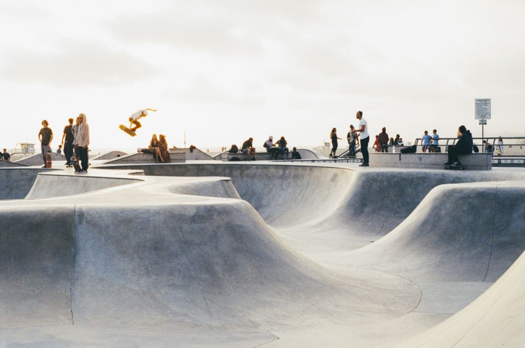 skateboard skateboarder skateboarding skatepark sport wallpaper