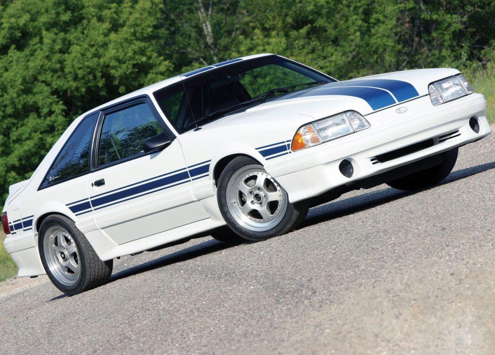 SAAC MK I Hatchback 1992 wallpaper