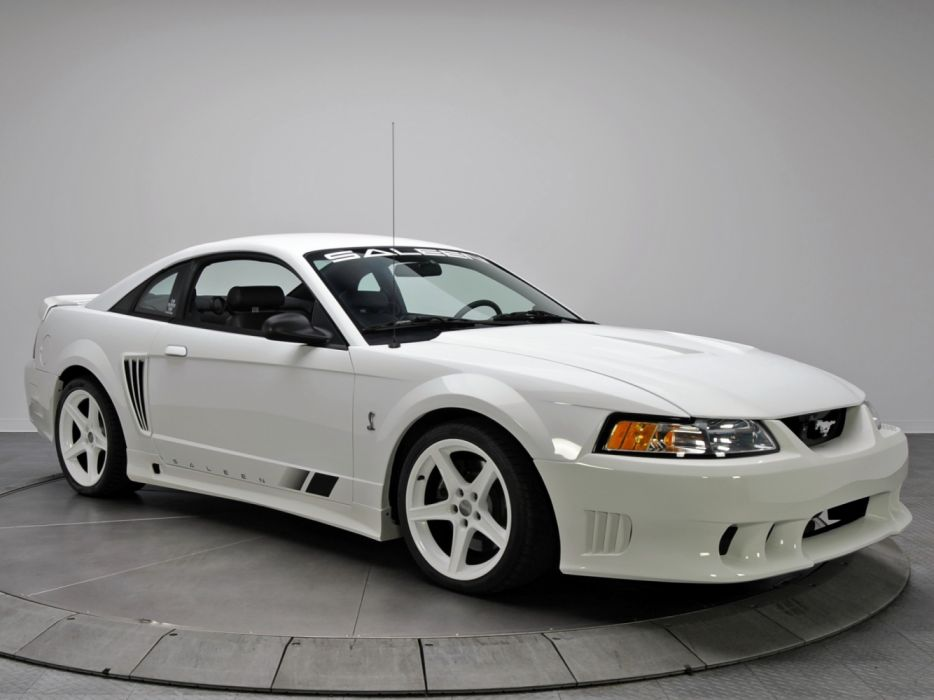 Saleen S281 SC 1999 wallpaper