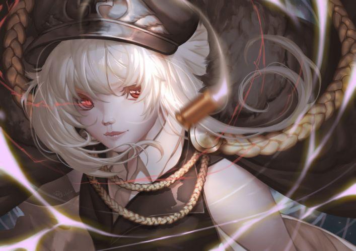 Anime Kar98k Girls Frontline Anime wallpaper