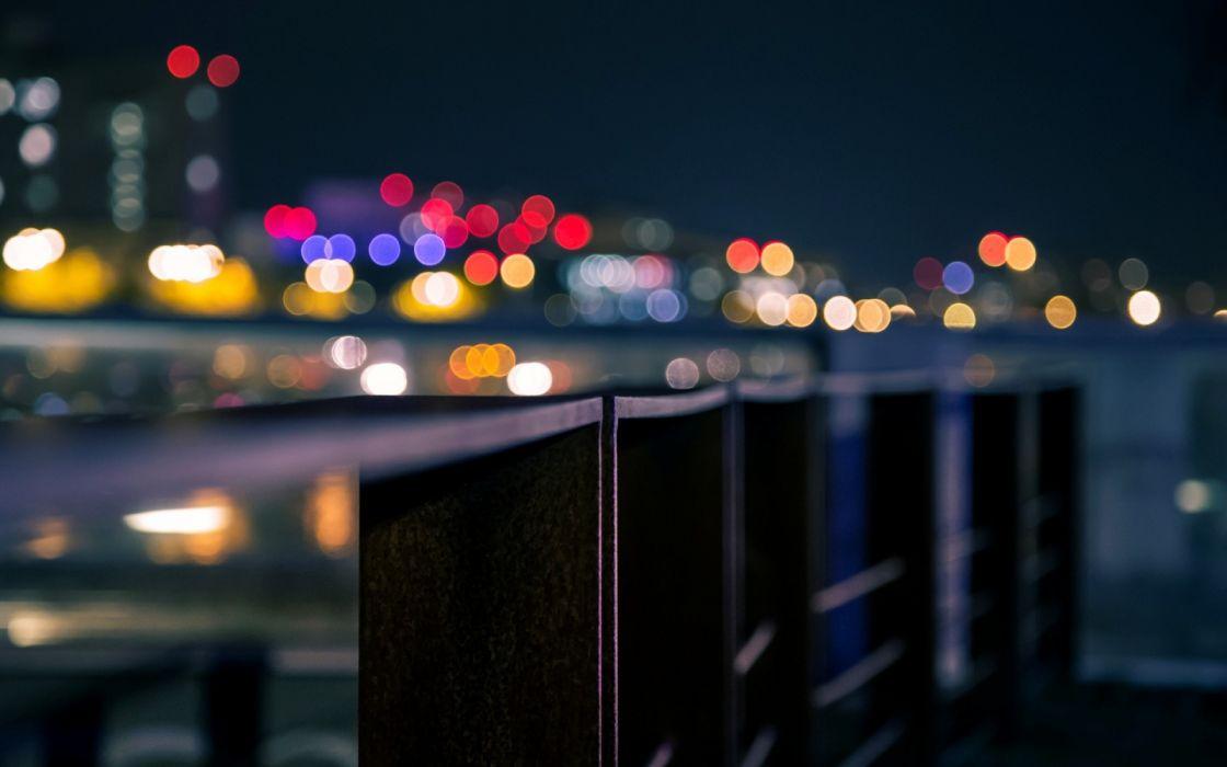 city macro sky night nature wallpaper