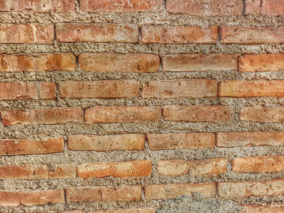 Ladrillos - bricks wallpaper