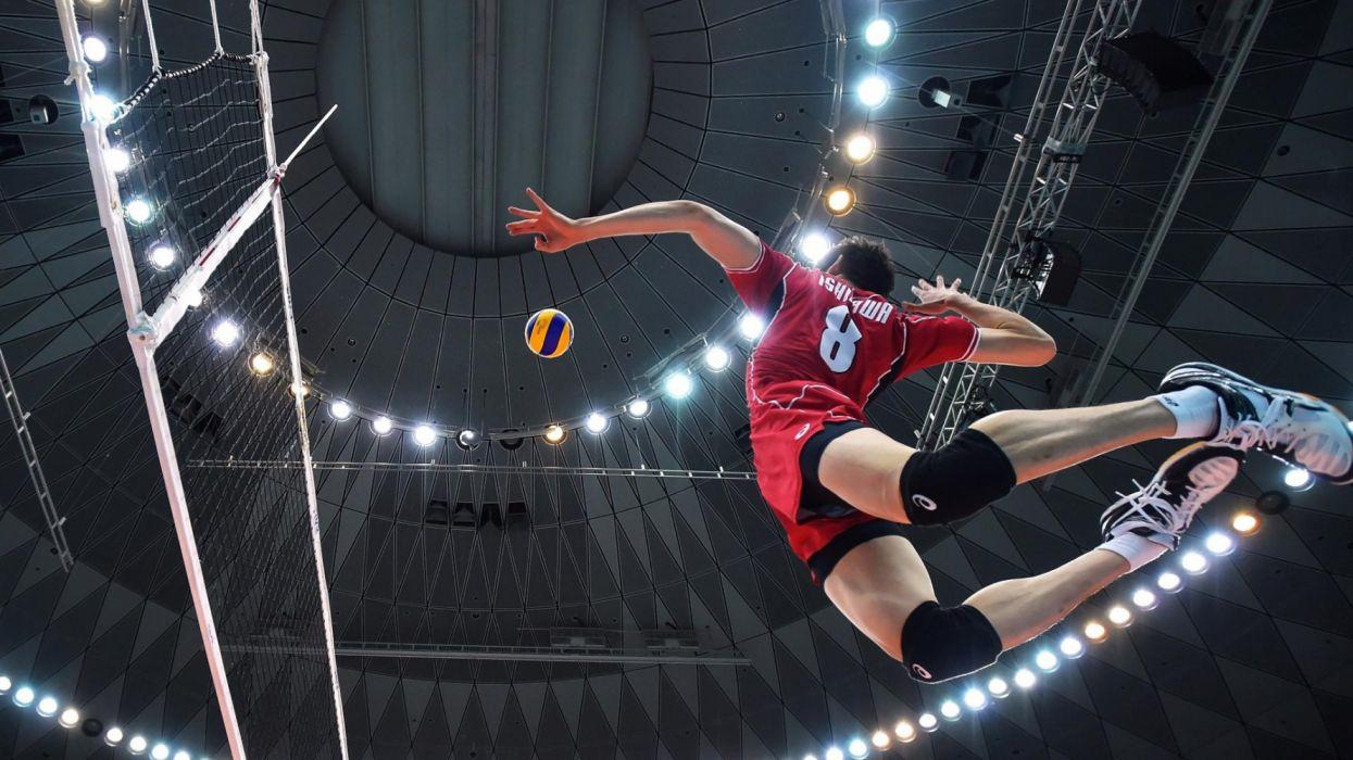 volleyball 1920x1080 wallpaper
