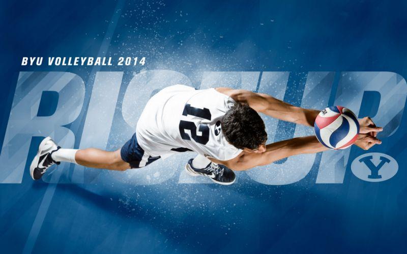 36773837-volleyball-wallpaper wallpaper