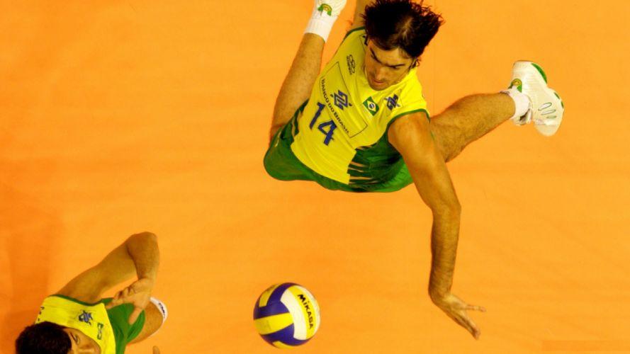 46851823-volleyball-wallpaper wallpaper