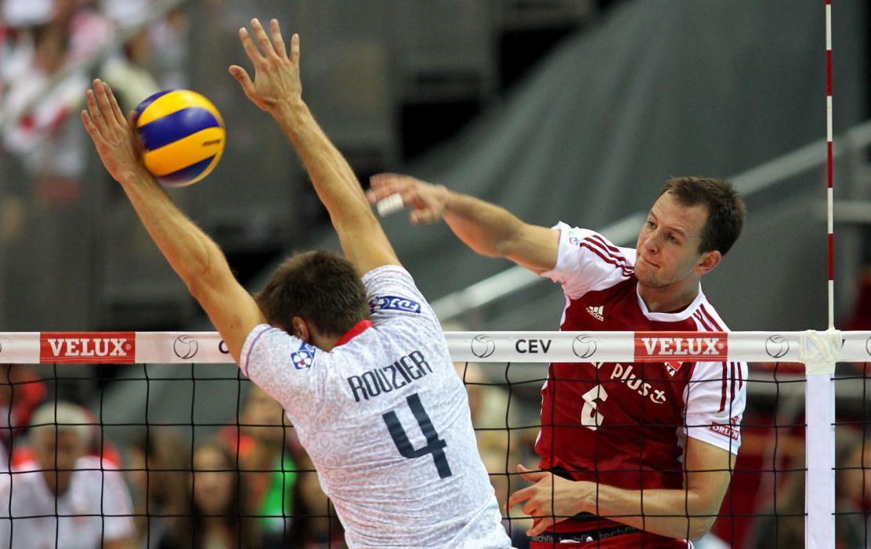 bartosz-kurek volleyball wallpaper