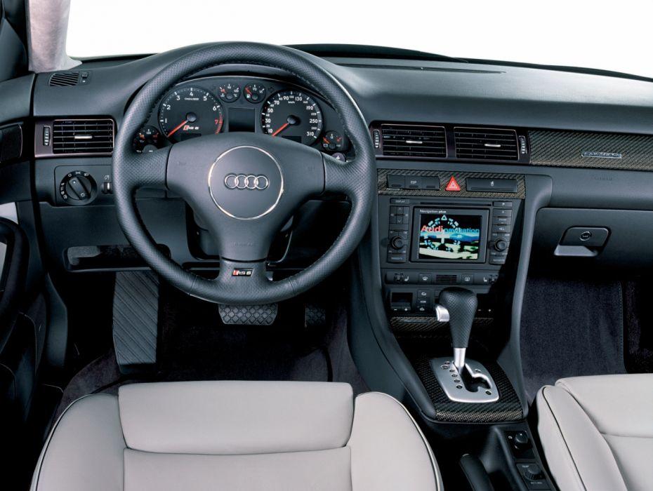 Audi Rs6 Avant 4b C5 2002 Wallpaper 2870x2161 1159946 Wallpaperup
