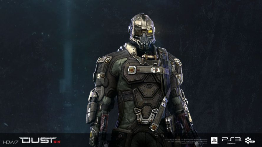 DUST 514 action armor fighting fps futuristic sci-fi shooter warrior technics robot cyborg nano nanosuit armored eve wallpaper