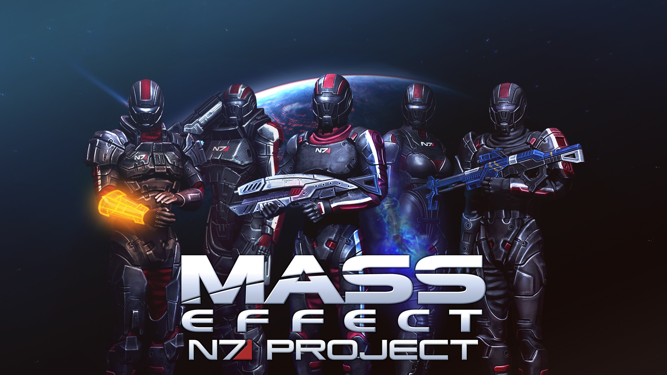 mass effect sci fi gaming at its Outcast was a rarity in the world of sci-fi gaming with a broad set of  is in the top three sci-fi games of all time  mass effect: the finest sci-fi .