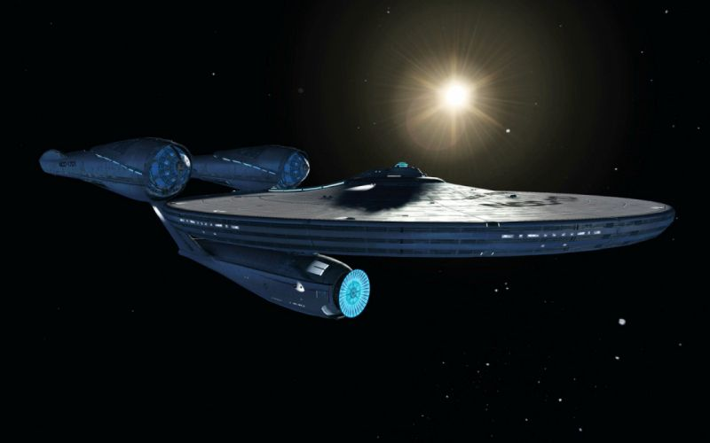 STAR TREK ONLINE space combat action fighting futuristic spaceship sci-fi mmo tactical strategy mmo online technics battleship warship rpg shooter tps adventure sto wallpaper