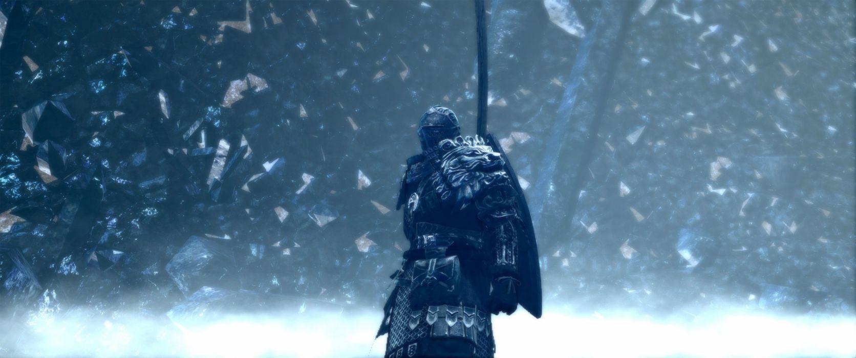 Dark Souls Action Dark Fantasy Fighting Rpg Souls Warrior Dungeon