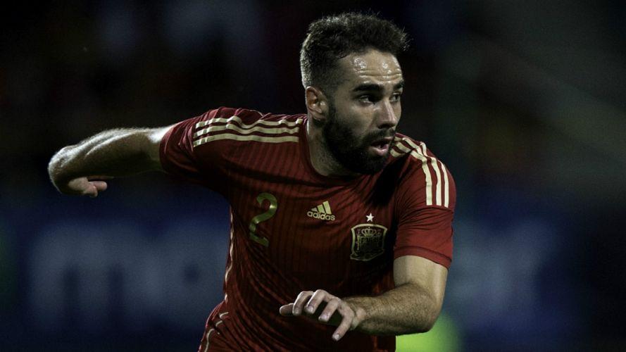 dani carvajal futbolista espay wallpaper