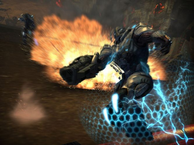 SECTION 8 action armor fighting fps futuristic sci-fi section shooter suit warrior technics wallpaper