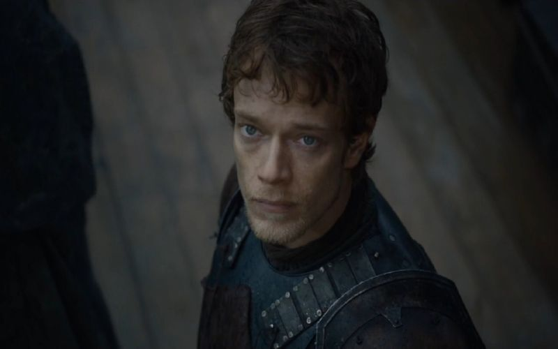 Theon Greyjoy Game Of Thrones wallpaper