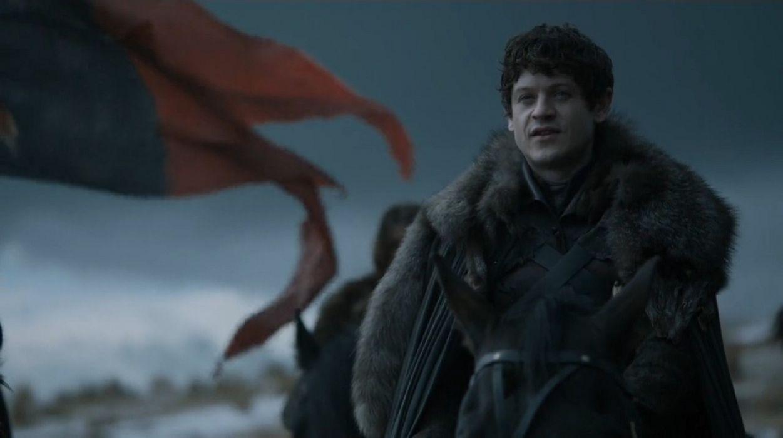 Ramsay Snow Bolton Game Of Thones wallpaper