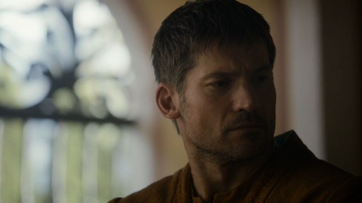Jaime Lannister Game of Thrones wallpaper