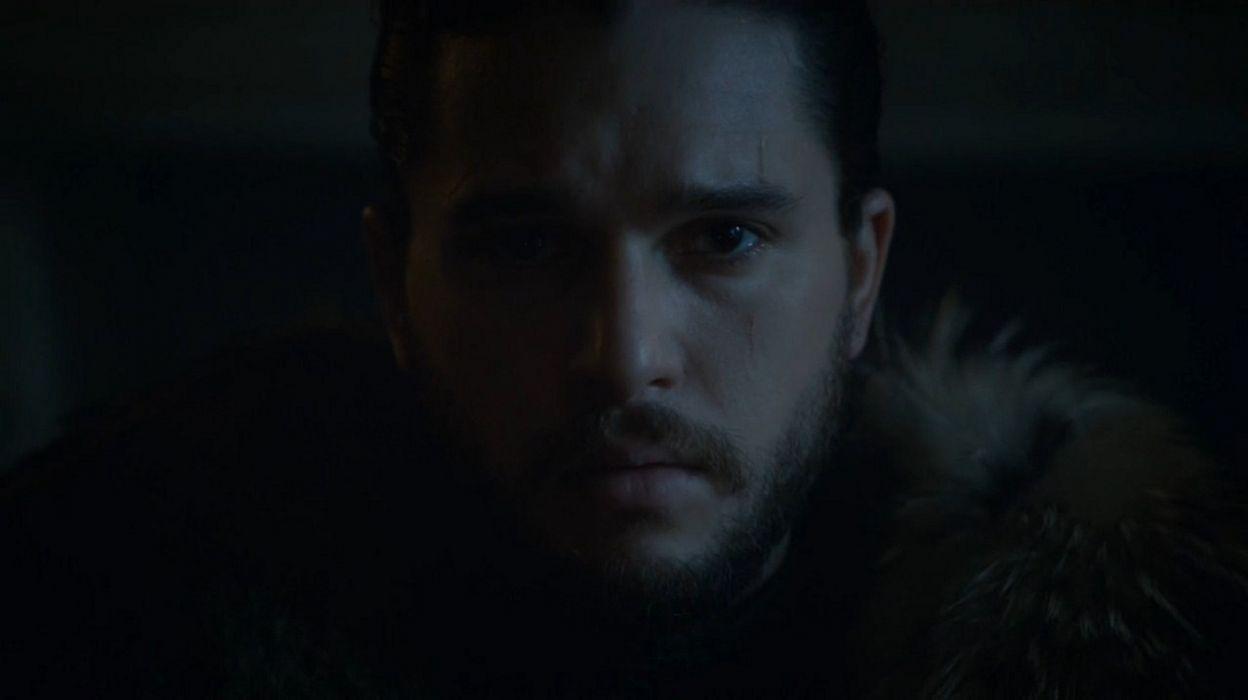 Jon Snow Game Of Thrones wallpaper