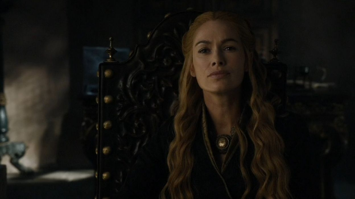 Cersei Baratheon Game of Thrones wallpaper
