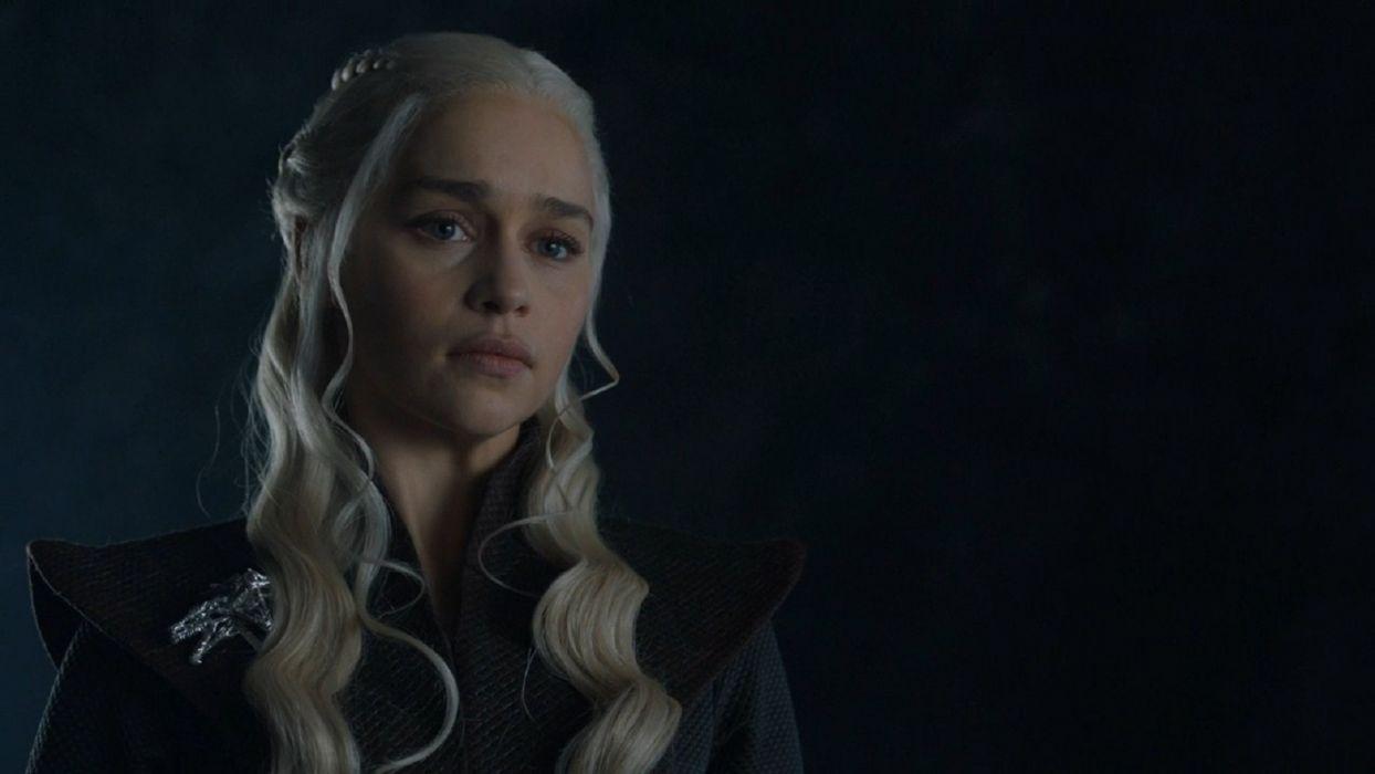 Daenerys Targaryen Game of Thrones wallpaper