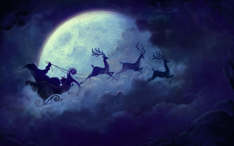 christmas holiday season festival Xmas Yule noel wallpaper