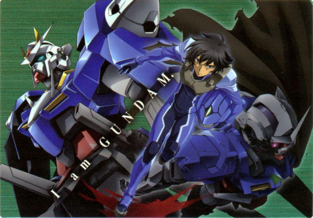 Mobile Suit Gundam 00 Gn 001 Gundam Exia Setsuna F Seiei Gundam Meisters Wallpaper 3000x2090 1165536 Wallpaperup
