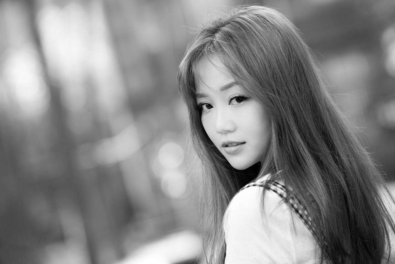 White asian non black 1