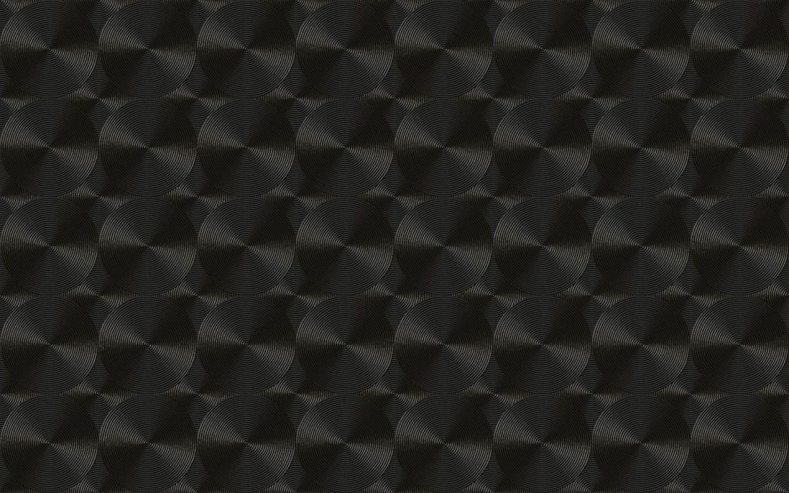 abstracto textura circulos metal wallpaper