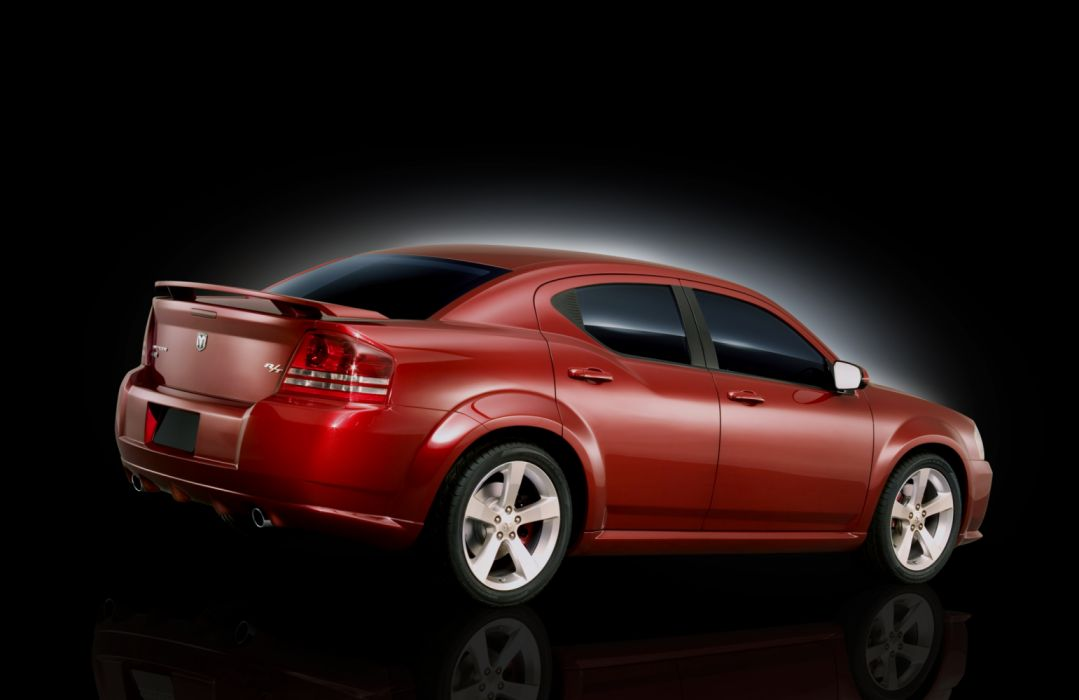 2006 Dodge Avenger Concept Mopar Wallpaper 3000x1947 1168892