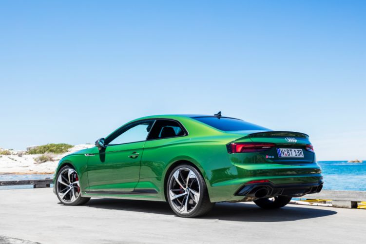 2018 Audi RS 5 Coupe wallpaper | 4096x2730 | 1169063 ...
