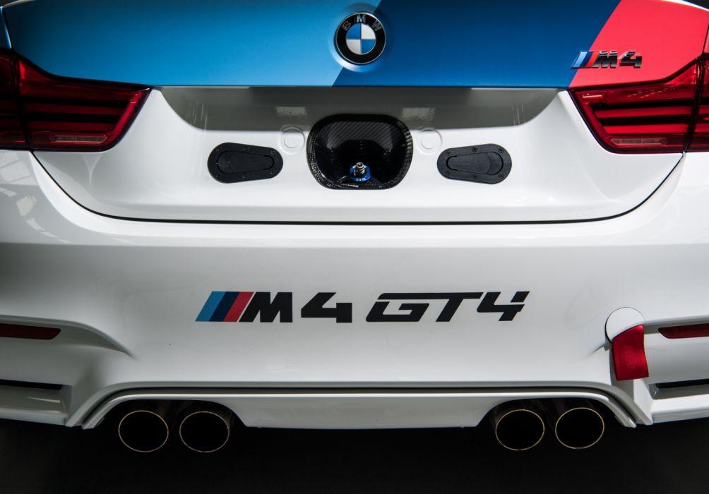 2018 BMW M-4 GT4 (F82) race racing wallpaper