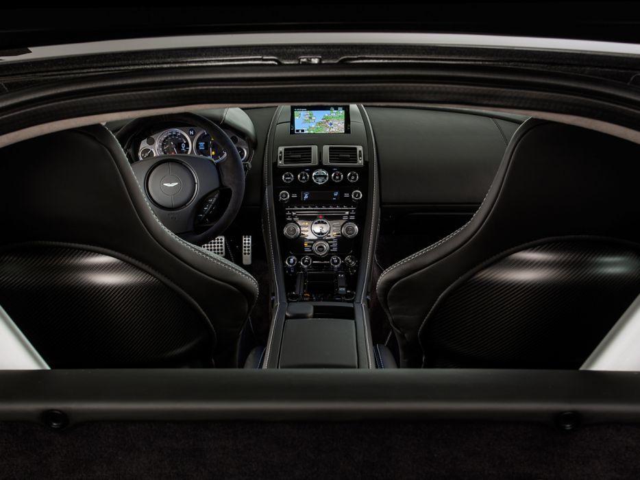 2013 Aston Martin V8 Vantage Sp10 Wallpaper 2048x1536 1169420