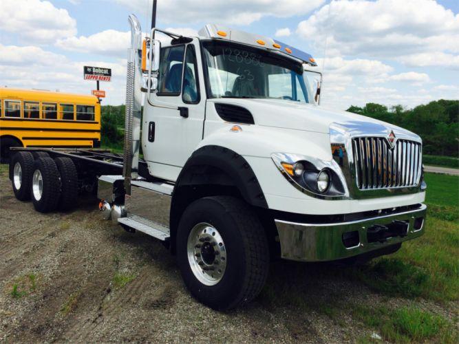 2017 International Mxt For Sale >> SEMI truck tractor trailer transport big rig transportation lorry vehicle wallpaper | 2048x1536 ...