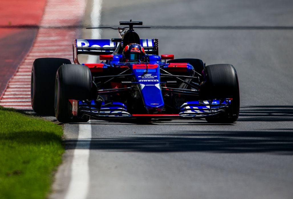 2017 Toro Rosso STR12 formula race racing f-1 wallpaper