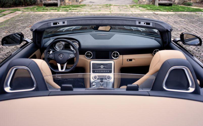 2013 Mercedes Benz Sls 63 Amg Roadster R197 Sls63
