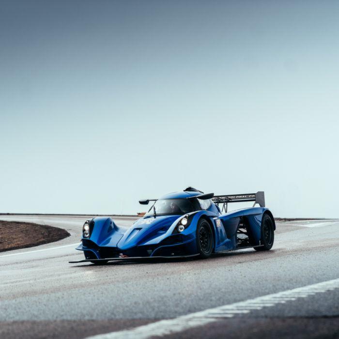 2015 Praga R1R supercar race racing wallpaper